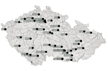 https://mapa.knihoveda.cz/