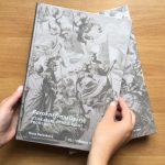 Barokní frontispisy vtiskařské bohemikální produkci