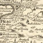 300 let Müllerovy mapy Čech – přednášky online